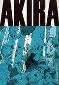 Akira TPB (1985 Janpanese Edition) 2-1ST