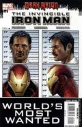 Invincible Iron Man (2008) 9A