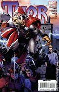 Thor (2007 3rd Series) 600A