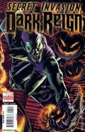 Secret Invasion Dark Reign (2008) 1B