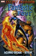 Secret Invasion Fantastic Four TPB (2009) 1-1ST