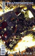 Transformers Revenge of the Fallen Alliance (2008) 2A