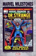 Marvel Milestones Dr. Strange Silver Surfer Namor Hulk (2005 1