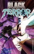 Black Terror (2008 Dynamite Entertainment) 2D
