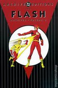 DC Archive Editions Flash HC (1996-2012 DC) 5-1ST
