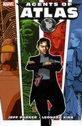 Agents of Atlas TPB (2009 Marvel) 1-1ST