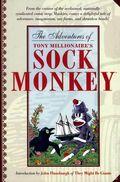 Adventures of Tony Millionaire's Sock Monkey TPB (2000) 1-REP