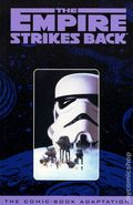Classic Star Wars Empire Strikes Back TPB (1995 Dark Horse) 1-REP