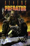 Aliens vs. Predator TPB (1995 Dark Horse) 2nd Edition 1-REP
