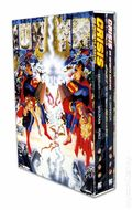 Crisis on Infinite Earths HC (2005 DC) Absolute Edition  1-REP
