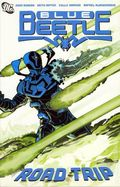 Blue Beetle Road Trip TPB (2007 DC) 1-REP