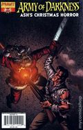 Army of Darkness Ashs Christmas Horror (2008) 0B