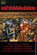 Ultimatum March on Ultimatum HC (2009 Marvel) 1-1ST