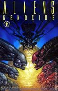 Aliens Genocide TPB (1992 Dark Horse) 1st Edition 1-REP