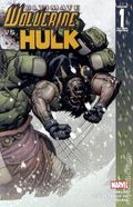 Ultimate Wolverine vs. Hulk (2006) 1C