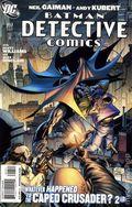 Detective Comics (1937 1st Series) 853A