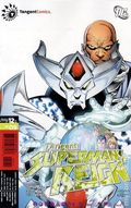 Tangent Superman's Reign (2008) 12