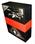 Complete Star Wars Encyclopedia HC (2008 Slipcased Set) 1-1ST