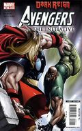 Avengers The Initiative (2007-2010 Marvel) 22