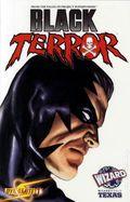 Black Terror (2008 Dynamite Entertainment) 1F