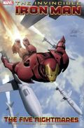 Invincible Iron Man TPB (2009-2013 Marvel) 1C-1ST