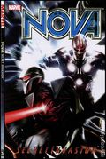 Nova TPB (2007-2010 Marvel) By Dan Abnett and Andy Lanning 3A-1ST