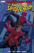 Amazing Spider-Man Brand New Day TPB (2008) 3-1ST