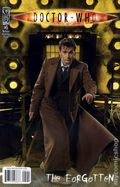 Doctor Who The Forgotten (2008 IDW) 5B