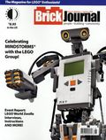 Brickjournal (2008 Volume 2) 5