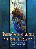 20,000 Leagues Under the Sea HC (2009 Flesk Publications) 1B-1ST