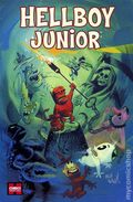 Hellboy Junior TPB (2004) 1-1ST
