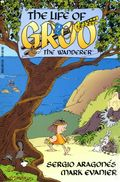 Life of Groo the Wanderer GN (1993 Marvel/Epic) 1-1ST