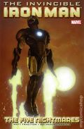 Invincible Iron Man TPB (2009-2013 Marvel) 1B-1ST