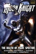 Moon Knight HC (2006-2009 Marvel) 4-1ST