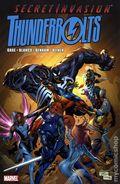 Secret Invasion Thunderbolts TPB (2009 Marvel) 1-1ST