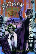 Batman Dark Joker The Wild HC (1993 Limited Signed Edition) 1-1ST
