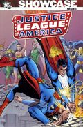 Showcase Presents Justice League of America TPB (2005-2013 DC) 4-1ST