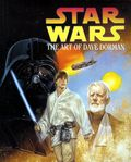 Star Wars The Art of Dave Dorman SC (1996) 1-1ST