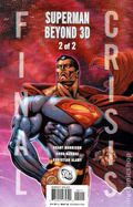 Final Crisis Superman Beyond 3-D (2008) 2B