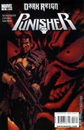 Punisher (2009 8th Series) 3A