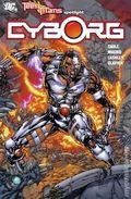 Teen Titans Spotlight Cyborg TPB (2009 DC) 1-1ST