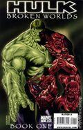 Hulk Broken Worlds (2009) 1