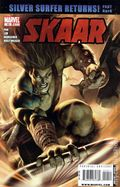 Skaar Son of Hulk (2008) 10