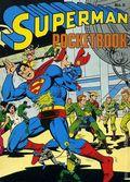 Superman Pocketbook TPB (1978-1979 UK Digest) 9-1ST