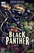 Black Panther (2009 Marvel 4th Series) 1B