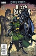 Black Panther (2009 Marvel 4th Series) 2A