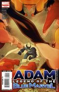 Adam Legend of the Blue Marvel (2008) 5