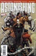 Astonishing Tales (2009 Marvel) 2