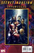 Secret Invasion Chronicles (2009) 1