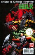 Hulk (2008 Marvel) 10B